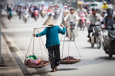 Mulberry vendor