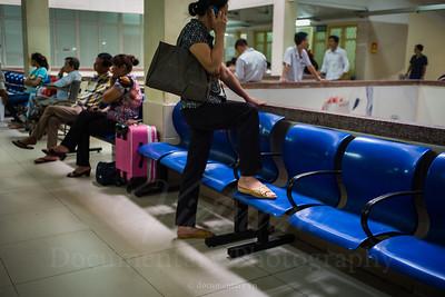 Bệnh viện Bạch Mai - Hà Nội, 2015