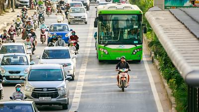 Thử phanh BRT