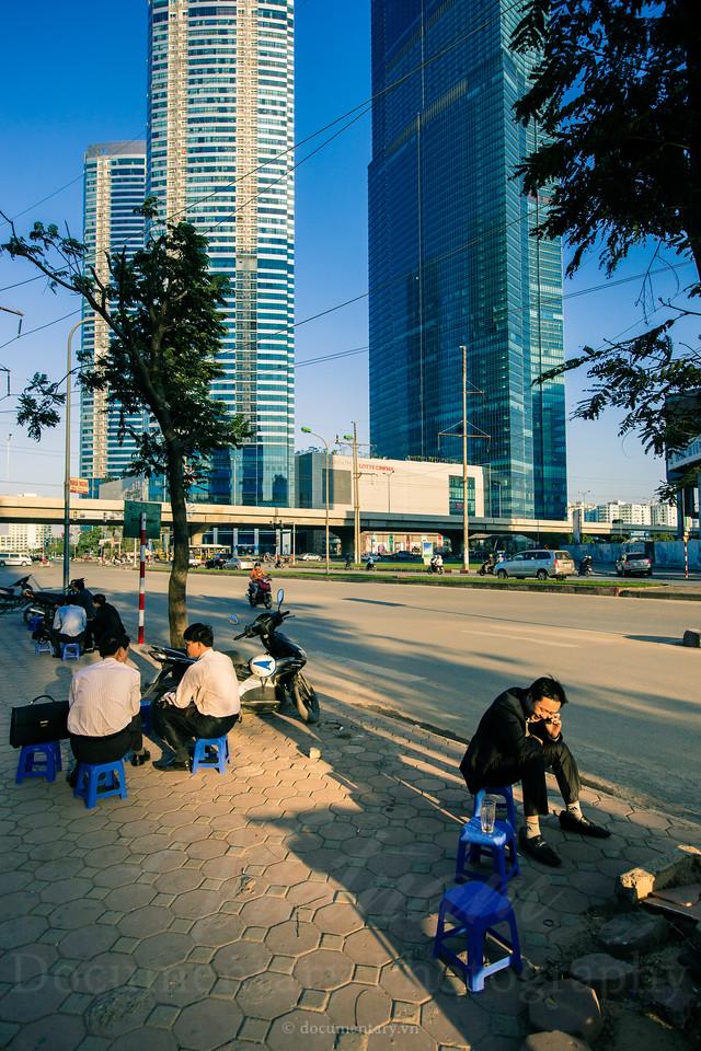 Từ Liêm - Hà Nội. 2012