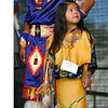 89th annual Santa Fe Indian Market on Sunday, August 22, 2010.<br /> Photos by Jane Phillips/The New Mexican