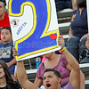 The first quarter of the Santa Fe High School vs Grants High School football game at Santa Fe High School on Friday, October 31, 2012. Photo by Luis Sanchez Saturno/The New Mexican