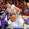 Lobo Men's Basketball Jan. 27, 2011 :