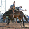 Opening day of the Rodeo de Santa Fe on Wednesday, June 19, 2013.  Jane Phillips/The New Mexican