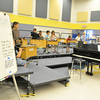 SFPS has a summer music program for students based at Santa Fe High. Students will give a free concert for public on July 1 at 10:30 a.m.<br /> Clyde Mueller/The New Mexican