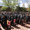 St. John's College 47th commencement on Saturday, May 24, 2014. 68 undergraduates and 32 graduate students from 24 states and 10 countries collected their diplomas. Luis Sanchez Saturno/The New Mexican