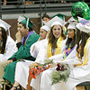 Pojoaque Valley High School graduation was on Saturday morning, May 29, 2010 in the Ben Lujan Gymnasium.  Dominic A. Martinez was the Valedictorian who will be attending Harvard in the fall.  Around 130 students graduated.<br /> Photos by Jane Phillips/The New Mexican