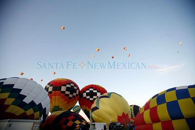 2010 International Balloon Fiesta
