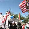 Historical/Hysterical parade during Fiestas on Sunday, Sept. 12, 2010 in Santa Fe, N.M..<br /> <br /> Natalie Guillén/The New Mexican