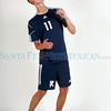 Northstar player McCall Sides plays Soccer for Santa Fe Prep.<br /> Photos by Jane Phillips/The New Mexican