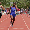 Action shots from the 2010 State Track and Field Championships at Great Friends of UNM Track Complex on May 8, 2010.               Luis Sanchez Saturno/ The New Mexican.