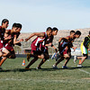 Cross country meet at Pojoaque High School,  on Oct. 30, 2009.<br /> Natalie GuillŽn/The New Mexican