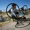 26th Annual Santa Fe Road Race on Sunday, May 15, 2011.<br /> Photos by Jane Phillips/The New Mexican