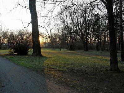 2005-01-16_03710 Rückweg vom Völkerschlachtdenkmal (Fotoidee von Lisa)