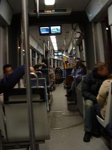 2005-02-12_03877 Der Beweis, dass ich auch mal Tram fahre