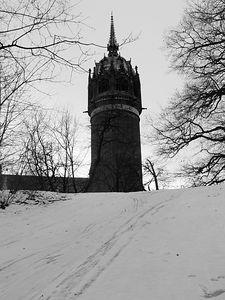 2005-03-01_04108 Schlosskirche in Lutherstadt Wittenberg