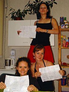 2005-07-14_05601 Eva, Elisabeth und Lisa nach einem lustigen Satzgliederkombinationsspiel (1)