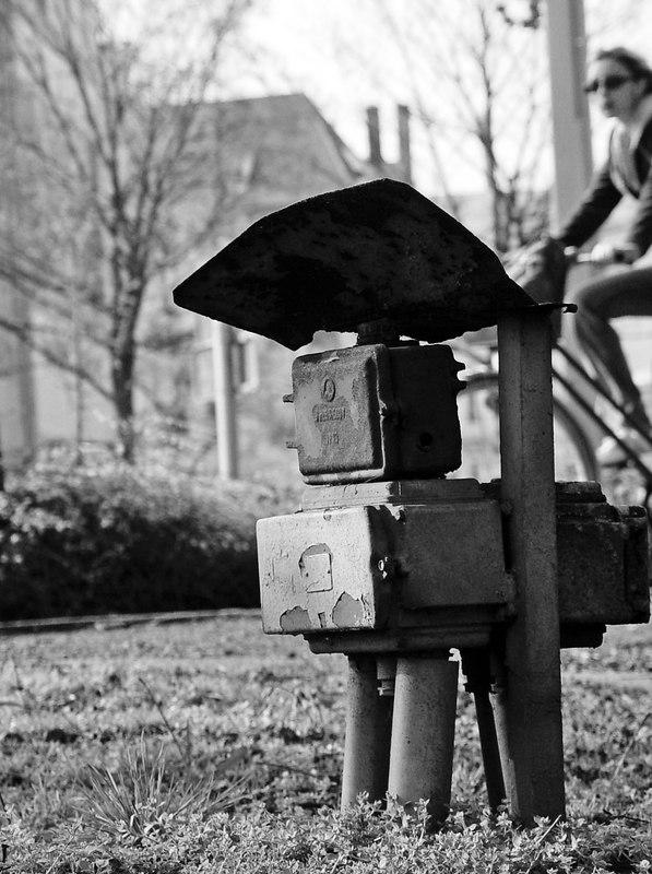 2006-04-24_09526 Anschlußbox im Grünen terminal box in the grass