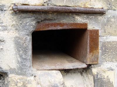 2006-04-27_09551 Briefkasten Mailbox