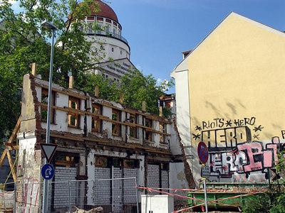 2006-08-03_10852 The Ruin Die Ruine La Ruina