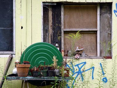 2006-08-15_10975 The Target Die Zielscheibe El Blanco