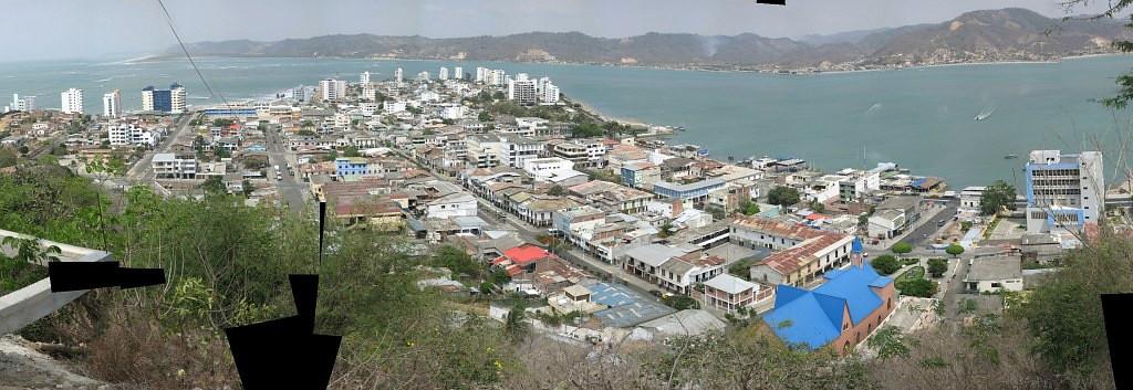 2006-12-19_12197 Preview on my upcoming huge panorama of Bahía Vorschau auf mein kommendes riesiges Panorama von Bahía Avance por mi panorama gigantesco de Bahía que viene