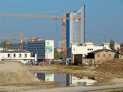 2009-04-13 Leipzig in Constant Change