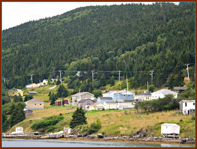 A SUMMER SUMMON  SOMEPLACE IN NEWFOUNDLAND,,,,,2/10/19