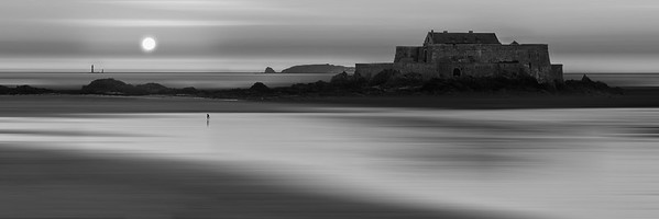 Fort du Petit Bé , Saint Malo