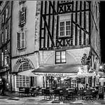 Pedestrian streets  -  La Rochelle  - France  - px