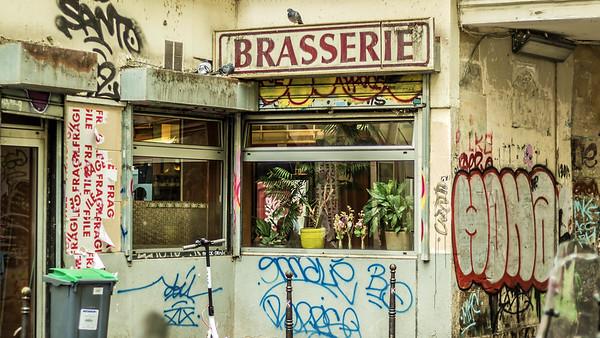 Ugly Urbanization  -  Paris