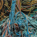 Cordage  -  Rope