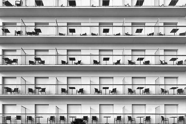 Hotel  -  La Rochelle - Covid 19