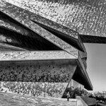 La Philharmonie  -  Parc de la Villette  -  Paris  -px