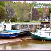 ST. marten's  NB  A PRETTY FISHING VILLAGE,,,,26/01/17