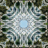 Yet another kaleidoscope, just finished.<br /> <br /> Thanks, as always, for your comments on my daily post, as well as comments on my other images.  I've been watching the eclipse and taking some pics, which I hope to have up tomorrow.