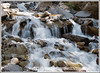 Day 83 - One of the small waterfalls at Victoria Vaille Falls