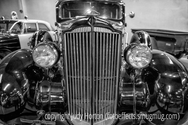 """2/25/13 - One of the many automobiles, trains and other vehicles on display at the Forney Transportation Museum in Denver....well worth a trip!<br /> <br /> I posted really late  on Sunday, so I don't think many of you saw my submission for the Black History Month challenge.  If you have a bit of extra time, give it a looksee here.  <a href=""""http://fotoeffects.smugmug.com/Daily-shots-for-the-dailies/Dailies/6928550_9gMRmv#!i=2380716164&k=kdQ5FTG"""">http://fotoeffects.smugmug.com/Daily-shots-for-the-dailies/Dailies/6928550_9gMRmv#!i=2380716164&k=kdQ5FTG</a>.  I really enjoyed seeing all the images submitted for indigo's challenge!  You folks showed a lot of creativity!"""