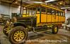 Early School Bus
