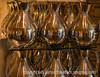 1/30/13 - Reflections in stainless steel pitchers.  I'm always atrracted to reflections, but, in addition, I particularly liked the repetition of the shapes in this image.<br /> <br /> Thanks for your comments about the fruit display at the supermarket.  Much appreciated!