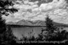 8/29/12 - Jackson Lake, Grand Teton National Park; best viewed in the largest sizes.  Like Paul, I often lament the lack of interesting things to include in the foreground of my landscape shots.  I was pleased, however, with this foreground.  I decided the b/w shot had more impact than the color version.<br /> <br /> Thanks for your warm response to my shot of the seedhead.  I agree with those of you who suggested a tighter crop would be better.<br /> <br /> Have a great day!  Constructive criticism is always welcome!