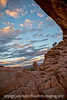 11/6/12 - Window Arch, Arches National Park, Utah; best viewed in the larger sizes.  Although this shot only shows a small portion of the famous Window Arch, I liked the perspective, the tiny figures of the people and the light on the clouds.<br /> <br /> Thanks for all your comments on my shot of the clouds sitting on the rock formations in Moab.  Much appreciated.<br /> <br /> Constructive criticism is always welcome!