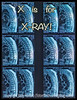 X is for X-Ray!