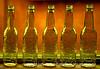 Bottles on the Windowsill