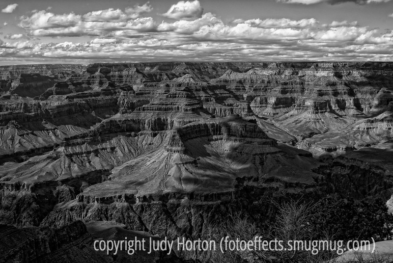 4/2/15 - Grand Canyon, South Rim; best viewed in the largest sizes<br /> <br /> Thanks for your comments on my drive-by shot of the sand dunes in Oregon.  Such a fantastic variety of images on the dailies today!  So much skill and creativity on display!