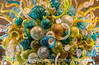 11/14/15 - Chihuly Chandelier
