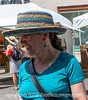 Heather at Cherry Creek Arts Festival