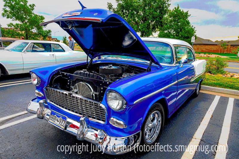 '55 Chevy, I Think