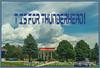 T is for Thunderhead!