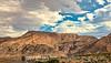 Utah, Near Virgin River Gorge